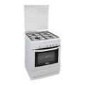 Кухонные плиты и варочные поверхностиElite OEG 5031 TIL W