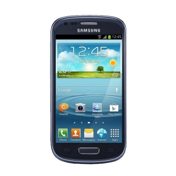 Samsung Galaxy S III Mini VE