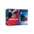 Sony PlayStation 4 (PS4) + DriveClub