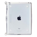 Tunewear Security Locker Case Clear для iPad 2 (IPAD2-SEC-LOCK-01)
