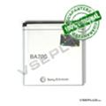 Аккумуляторы для мобильных телефоновSony Ericsson BA700 (1500 mAh)