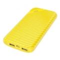 Портативные зарядные устройстваGolf G19 10000 mAh Yellow