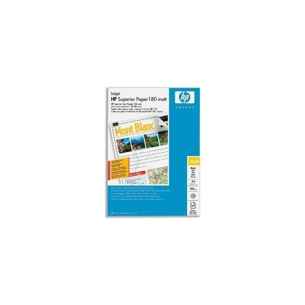 HP Superior Matt Inkjet Paper(Q6592A)