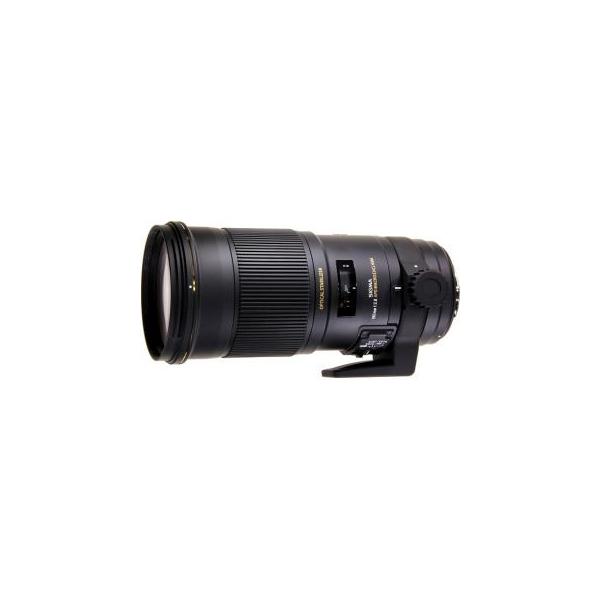 Sigma AF 180 mm F/2.8 EX DG OS HSM APO MACRO