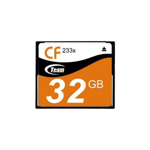 TEAM 32 GB CF 233x TCF32G23301