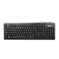 Клавиатуры, мыши, комплекты ACME Standard Keyboard KS03 Black USB