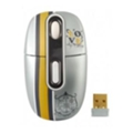 Клавиатуры, мыши, комплекты G-CUBE G4MR-1020RR Grey-Gold USB