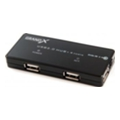 USB-хабы и концентраторыGrand-X GH-404