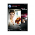 HP Premium Plus Semi-gloss Photo Paper (CR673A)