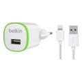 Зарядные устройства для мобильных телефонов и планшетовBelkin F8J025vf04WHT