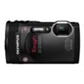 Цифровые фотоаппаратыOlympus Stylus Tough TG-850 iHS