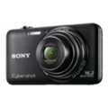 Цифровые фотоаппараты Sony DSC-WX7