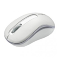 Rapoo M10 White-Silver USB