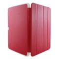 Чехлы и защитные пленки для планшетовXundd Leather case for Galaxy Tab 3 10.1 Red
