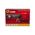 Автомагнитолы и DVDSigma CP-400 R