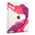Чехлы и защитные пленки для планшетовWhite Diamonds Liquids для iPad 2/3 Pink (1150LIQ41)