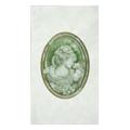 Интеркерама Пиетра 23x40 зеленый (11)
