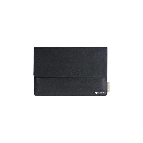 "Lenovo Yoga Tab 3 10"" Sleeve and film Black (ZG38C00542)"