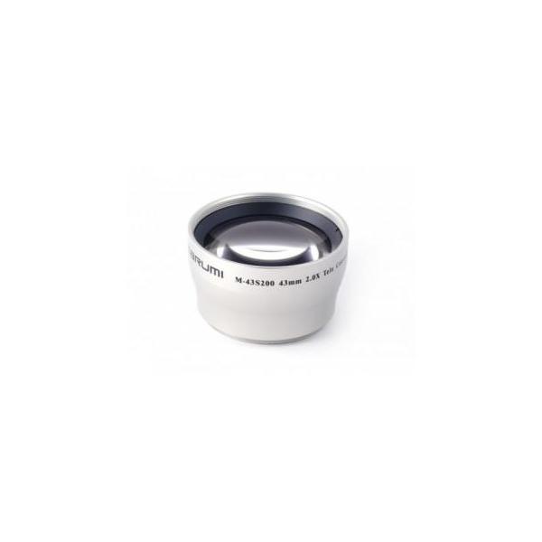 Marumi 43mm 2.0х