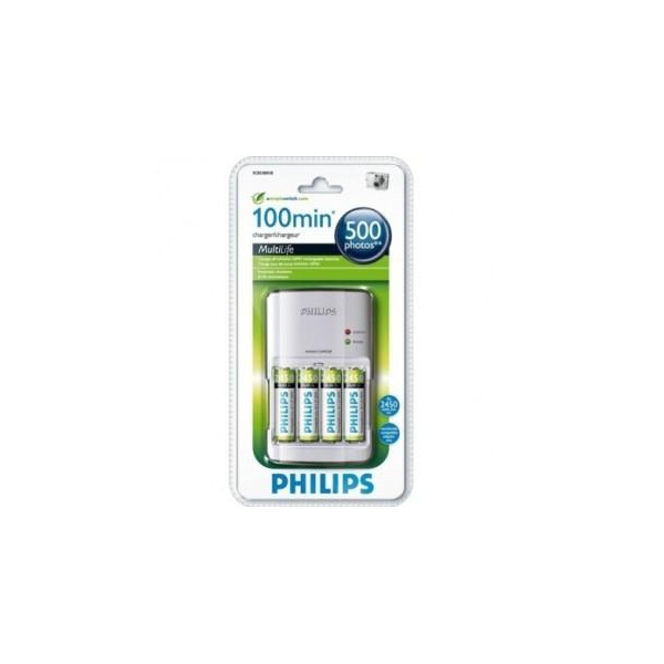 Philips MultiLife SCB5380NB