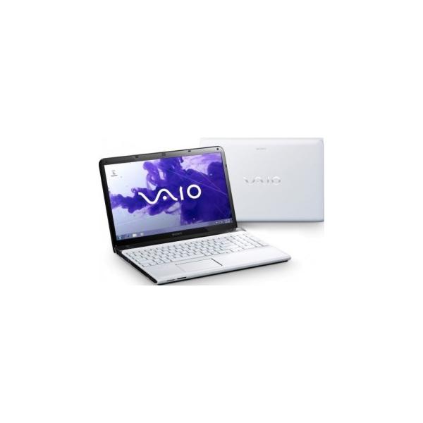Sony VAIO SVE1511X1R/W