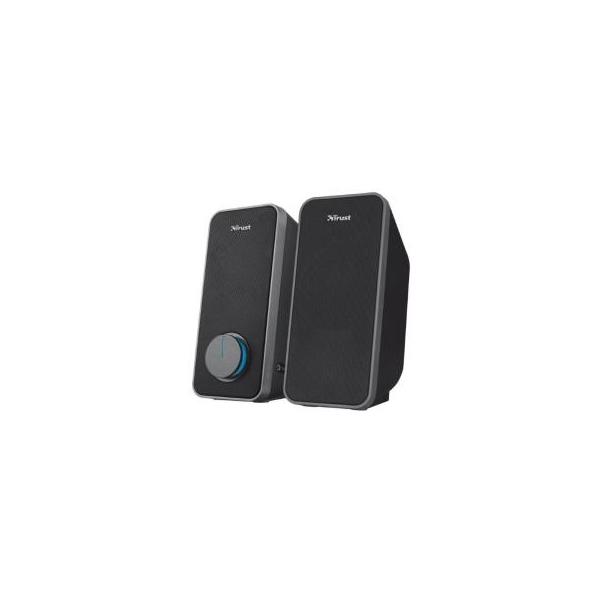 Trust Arys Speaker Set USB Black (20179)