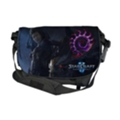 Сумки для ноутбуков Razer StarCraft II Zerg Edition Messenger Bag
