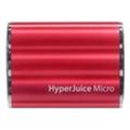 Портативные зарядные устройстваSanho HyperJuice Micro 3600 mAh External Battery