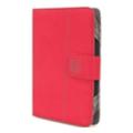 """Чехлы и защитные пленки для планшетовTucano Facile universal folio stand for 7"""" tablet TAB-FA7-R"""