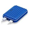 Портативные зарядные устройстваMomax iPower GO dyke blue IP24B