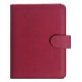 Чехлы для электронных книгKorka Classical для Kindle 4 Touch Crimson (Ak4T-Clas-pu-crm)