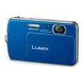 Цифровые фотоаппаратыPanasonic Lumix DMC-FP5
