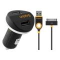 Зарядные устройства для мобильных телефонов и планшетовUnplug CC2000IPH
