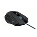 Клавиатуры, мыши, комплектыTrust GXT 158 Laser Gaming Mouse Black USB
