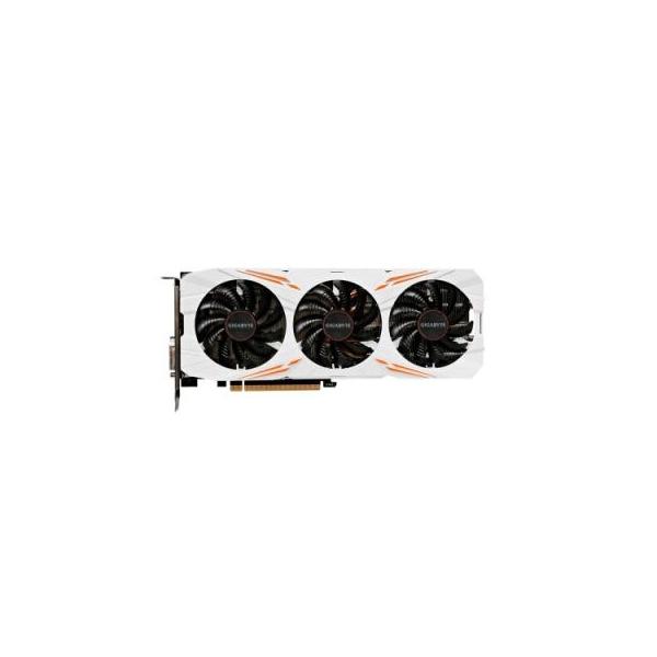 Gigabyte GeForce GTX 1080 Ti Gaming 11G (GV-N108TGAMING-11GD)