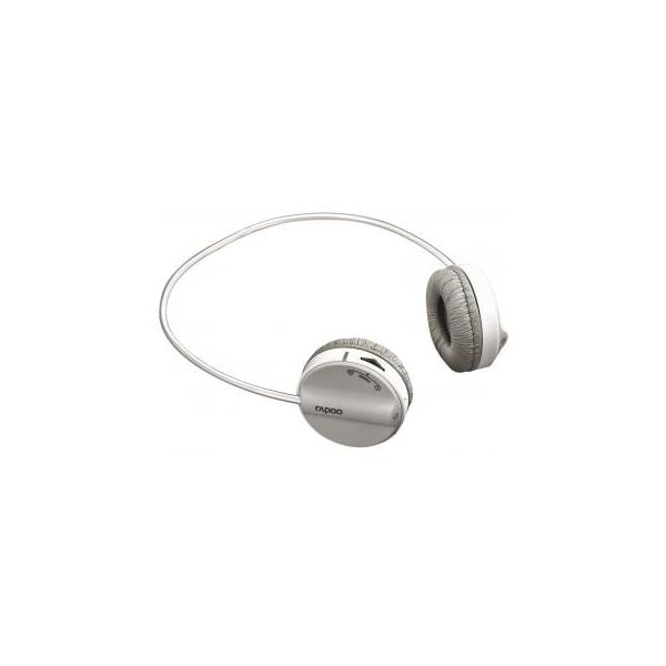 Rapoo Bluetooth Headset H3050 Grey