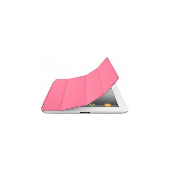 Apple Smart Cover для iPad 2 полиуритан розовая (MD308)
