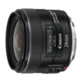 Объективы Canon EF 24mm f2.8 IS USM