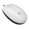 Клавиатуры, мыши, комплектыLogitech LS1 Laser Mouse White USB