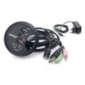 USB-хабы и концентраторыGrand-X DH-60XDC