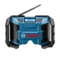 РадиоприемникиBosch GML 10.8