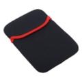"""Чехлы и защитные пленки для планшетов@Lux 991 для моделей Luxp@d 9,7"""" Black+Red"""