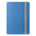 Чехлы и защитные пленки для планшетовOzaki O!coat Slim-Y 360° for iPad Air Blue (OC110BU)