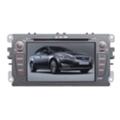 Автомагнитолы и DVDHT 6013SGEC (Ford Focus 2)