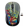 Клавиатуры, мыши, комплектыLogitech Wireless Mouse M325 Tropical Feathers Pink USB