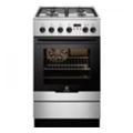 Кухонные плиты и варочные поверхностиElectrolux EKK54552OX