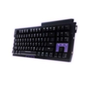 Клавиатуры, мыши, комплектыTESORO Tizona G2N (Cherry MX Black) Black USB
