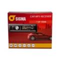 Автомагнитолы и DVDSigma CP-550 R