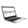 НоутбукиHP ProBook 440 G3 (P5S52EA)