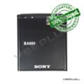Аккумуляторы для мобильных телефоновSony BA900
